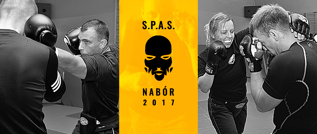 Nabór do SSP Fight Club